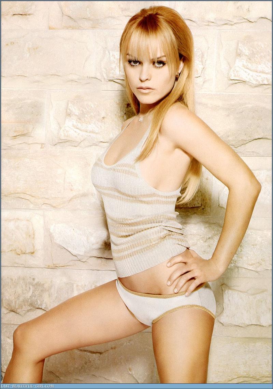 playboy Taryn manning nude