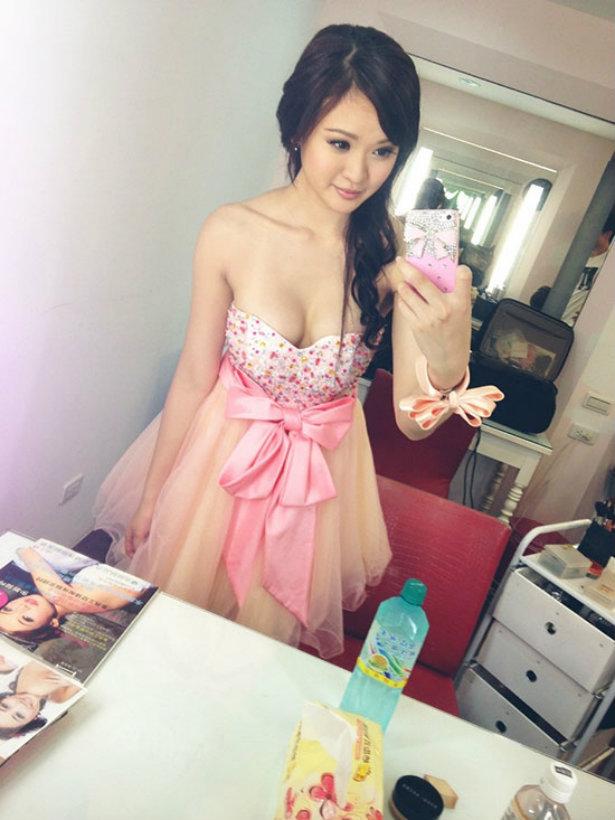 soul train asian girl